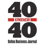 Dallas Business Journal 40 Under 40