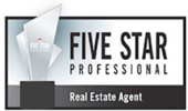 Texas Monthly Five Star Real Estate Agent